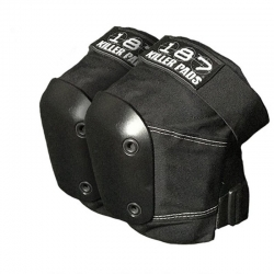 187  DERBY SLIM KNEE PADS