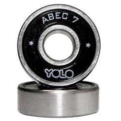 MOTA YOLO 608 ABEC 7 - par 16