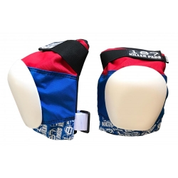 187 COLORED PRO KNEE PADS