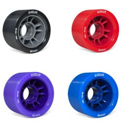 BONT EVOLVE  Pack de 4