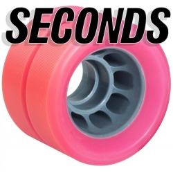 SECONDS - ROOKIE PINK...