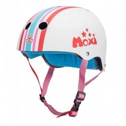MOXI & TRIPLE 8 SWEATSAVER...