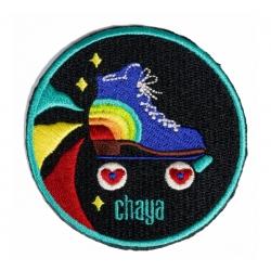 CHAYA LOVE IS LOVE PATCH
