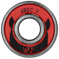 WICKED 608 BEARINGS - ABEC...