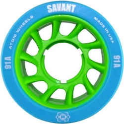 ATOM SAVANT 91A 59mmx38mm...