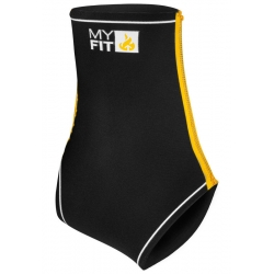 MY FIT FOOTIES 2mm HIGH CUT