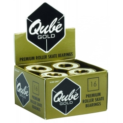 QUBE ROULEMENT GOLD SWISS -...