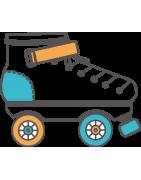 Patins Roller Quad - My Roller Derby