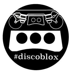 DISCOBLOX